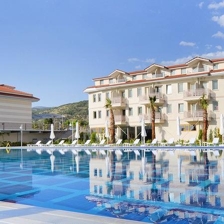 Foto Hotel * ADEMPIRA TERMAL & SPA HOTEL