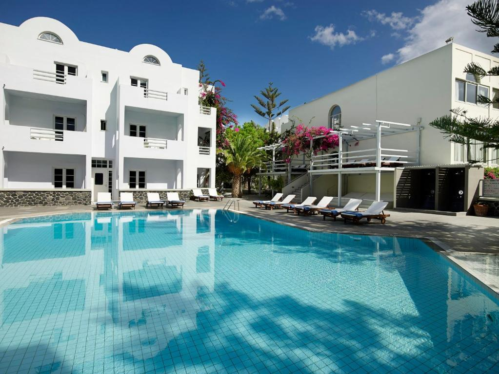 Foto Hotel AFRODITI VENUS BEACH HOTEL & SPA