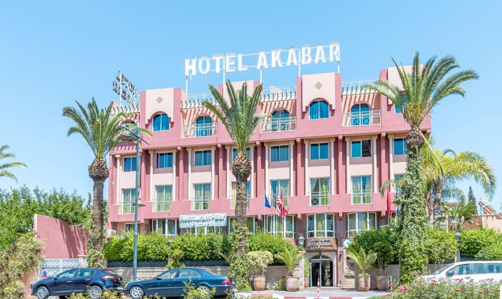 Foto Hotel AKABAR