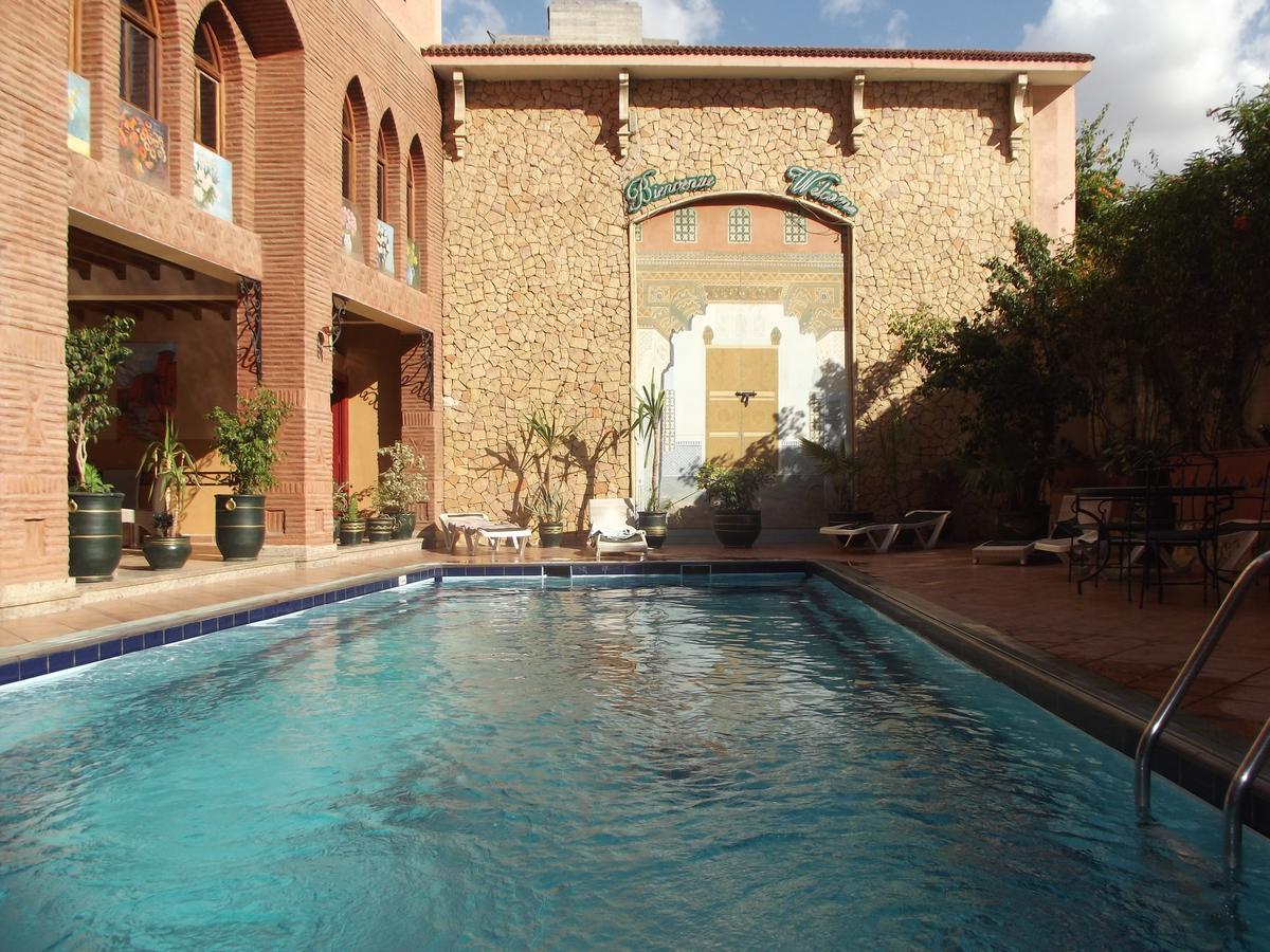 Reserva oferta de viaje o vacaciones en Hotel AL KABIR