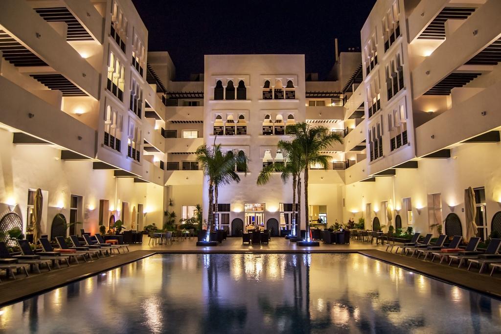 Foto Hotel ANDALUCIA