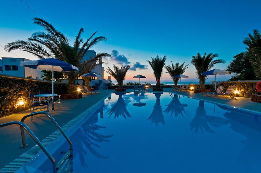 Foto Hotel ARTEMIS VILLAGE
