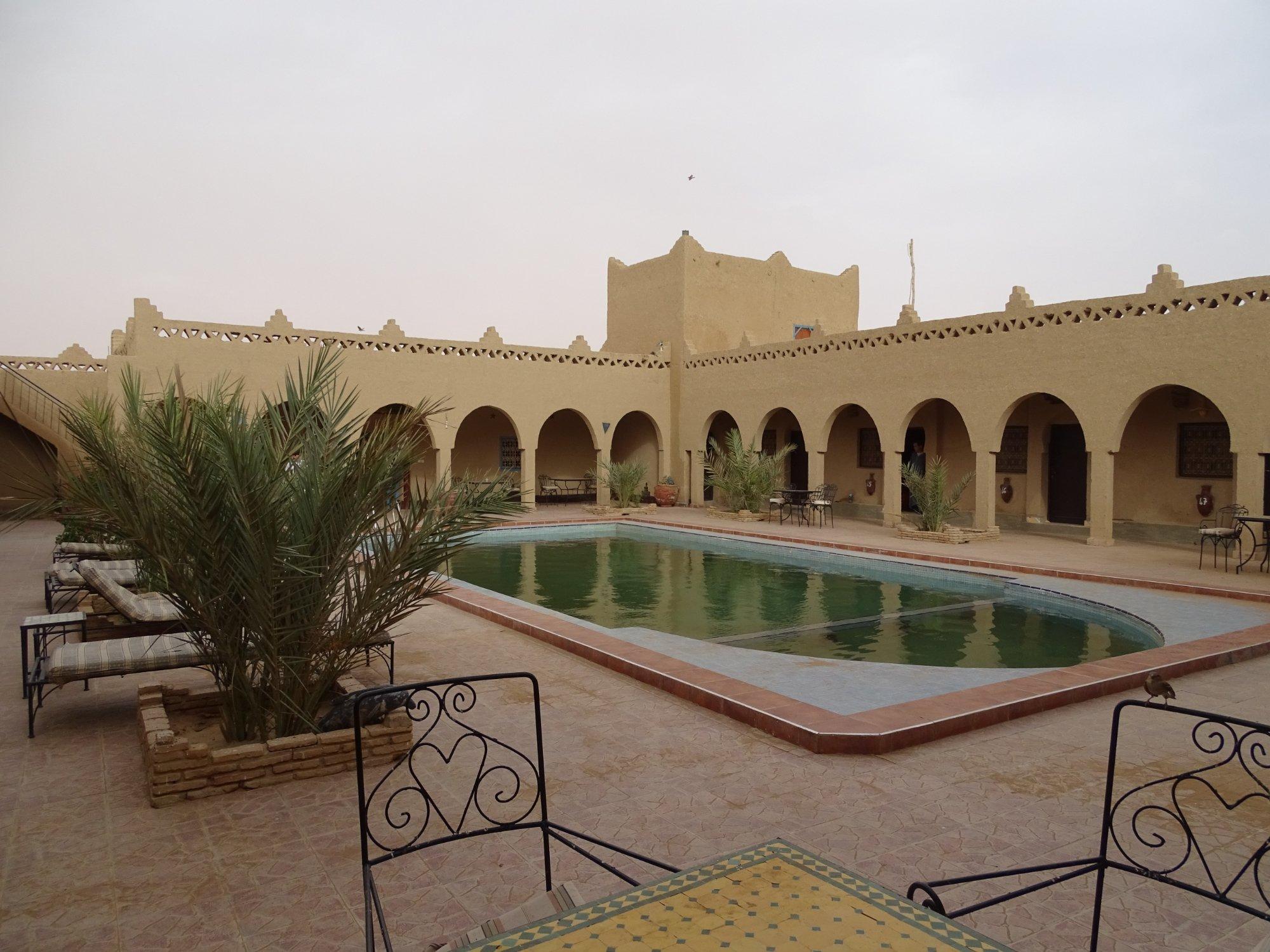 Reserva oferta de viaje o vacaciones en Hotel ATLAS DE SABLE