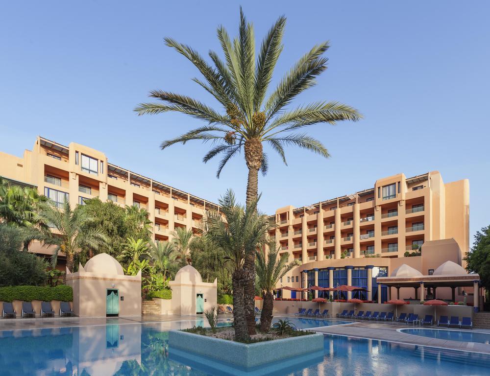 Foto Hotel ATLAS MEDINA