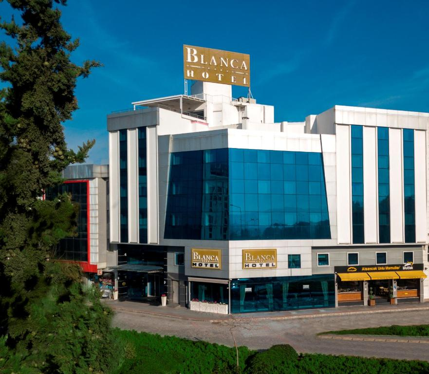 Foto Hotel BLANCA HOTEL