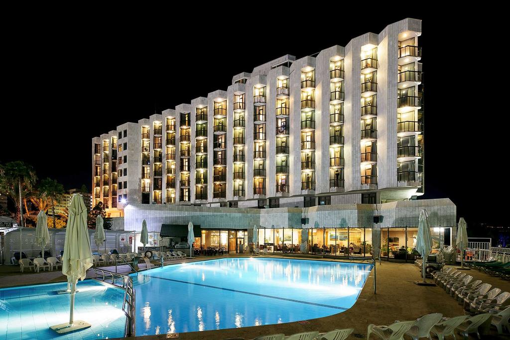 Foto Hotel CAESAR PREMIER TIBERIAS HOTEL
