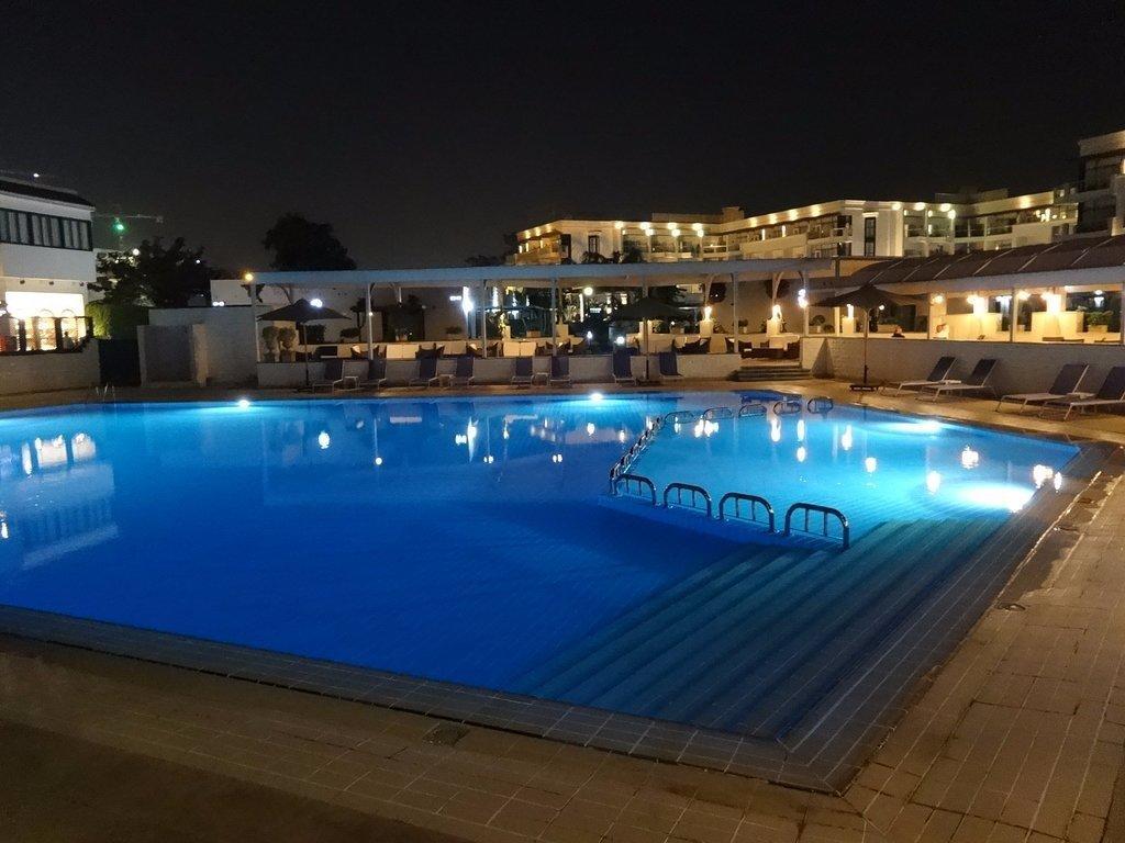 Foto Hotel CAIRO PYRAMIDS