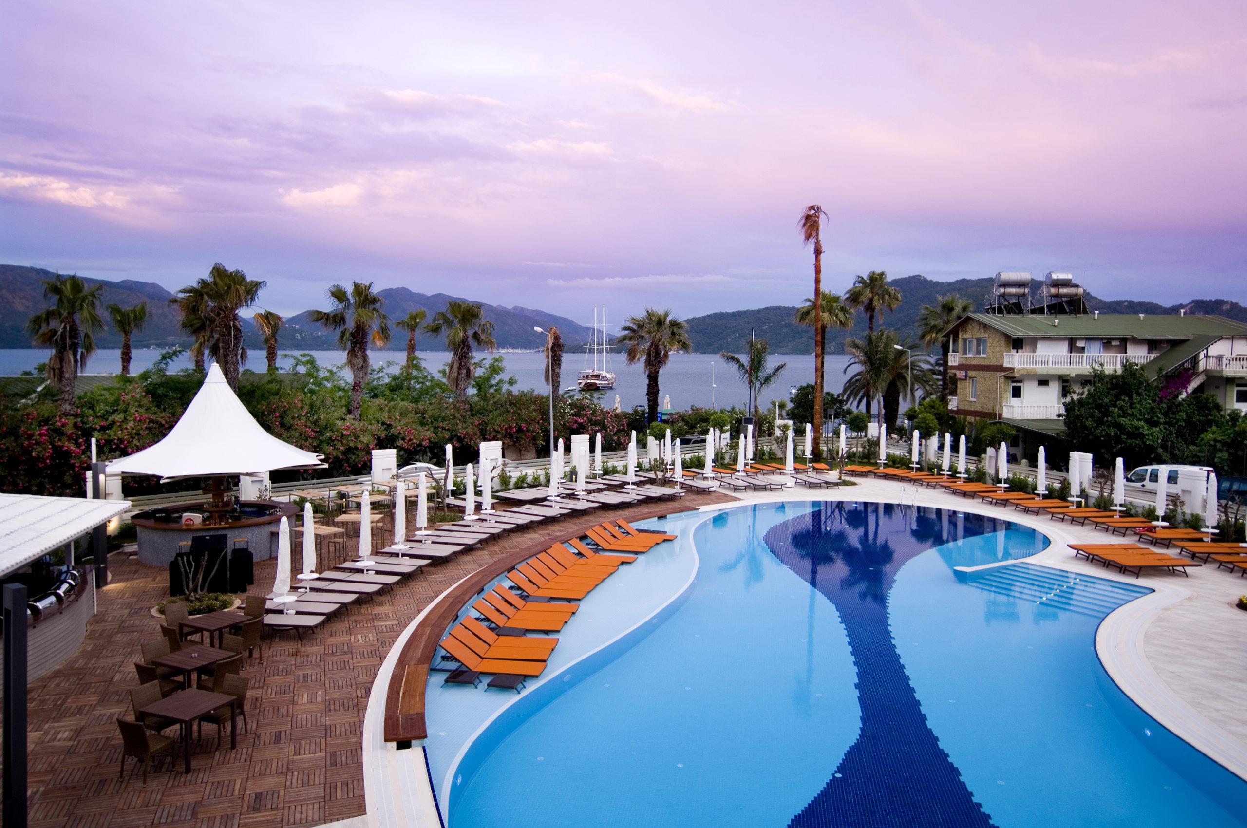 Foto Hotel * CASA DE MARIS SPA & RESORT HOTEL