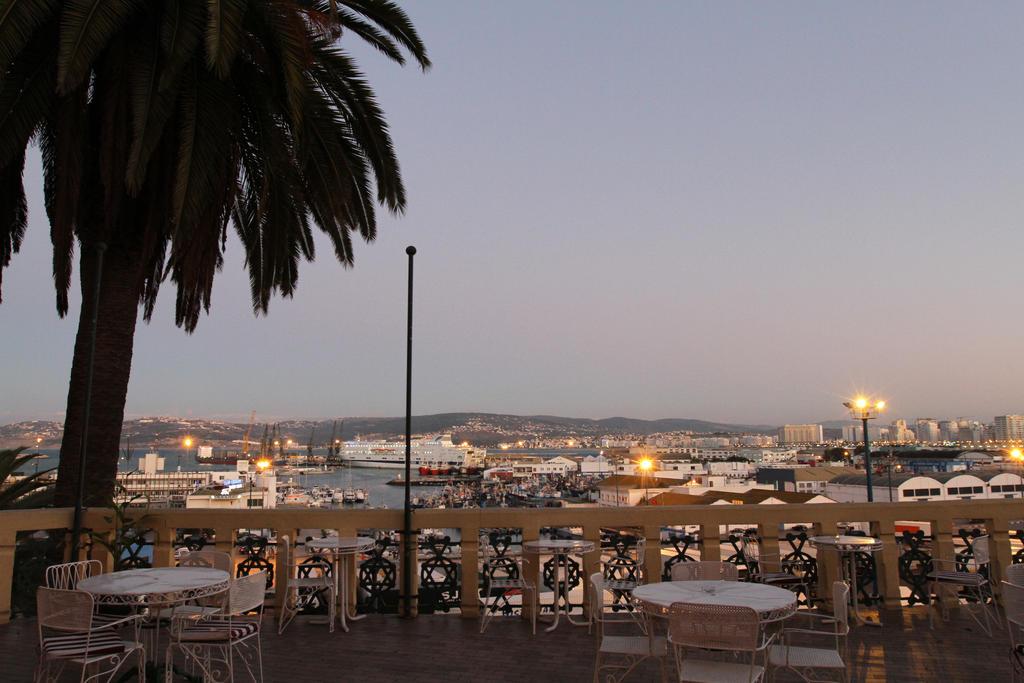 Foto Hotel CONTINENTAL