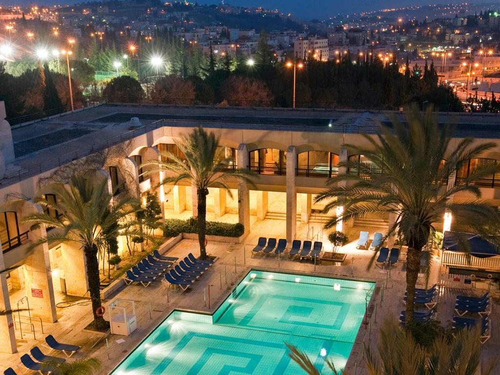 Foto Hotel DAN JERUSALEM HOTEL