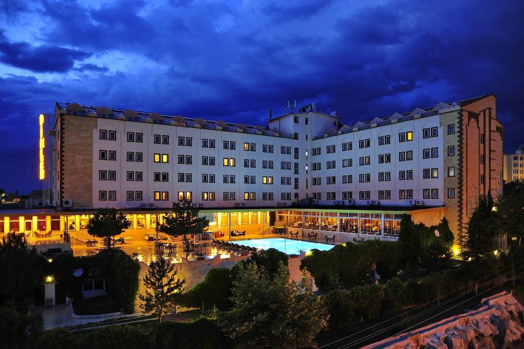 Foto Hotel * DINLER URGUP