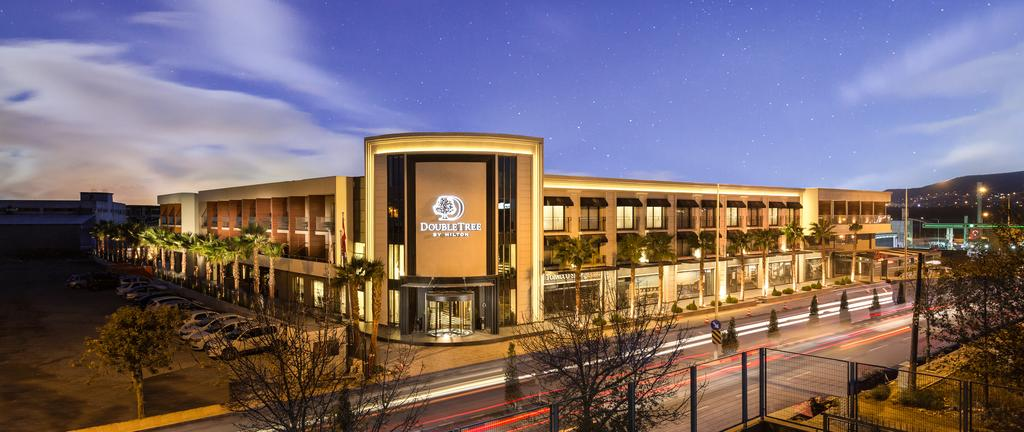 Foto Hotel * DOUBLE TREE BY HILTON IZMIR AIRPORT