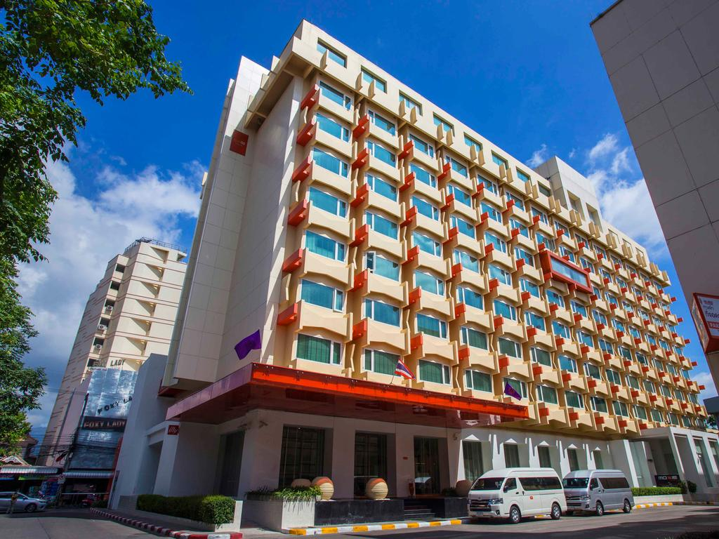Reserva oferta de viaje o vacaciones en Hotel DUSIT D2