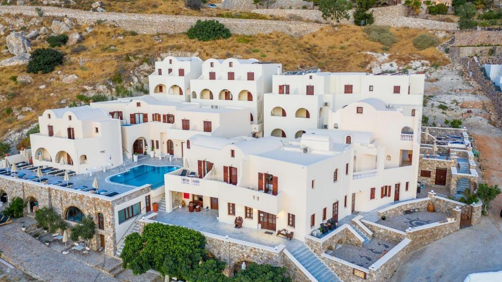 Foto Hotel EPAVLIS HOTEL & SPA