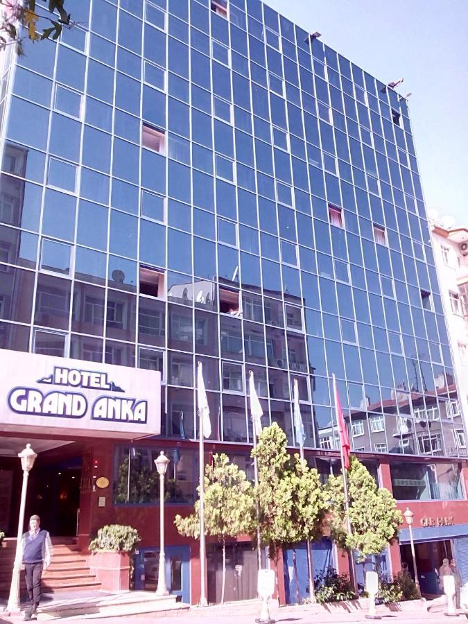 Foto Hotel GRAND ANKA