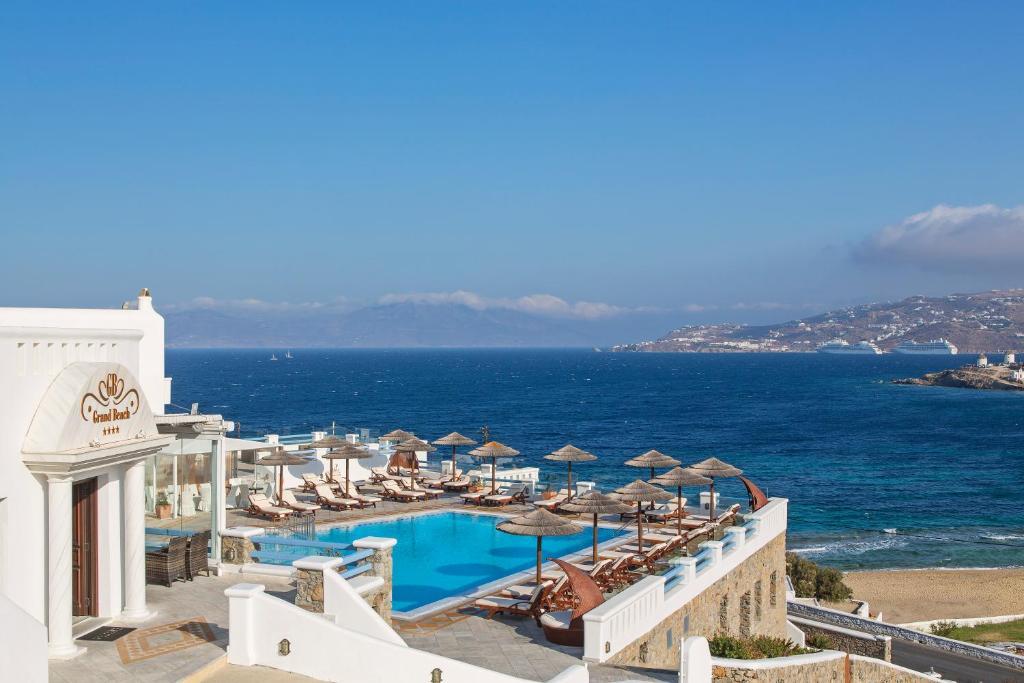 Foto Hotel GRAND BEACH HOTEL
