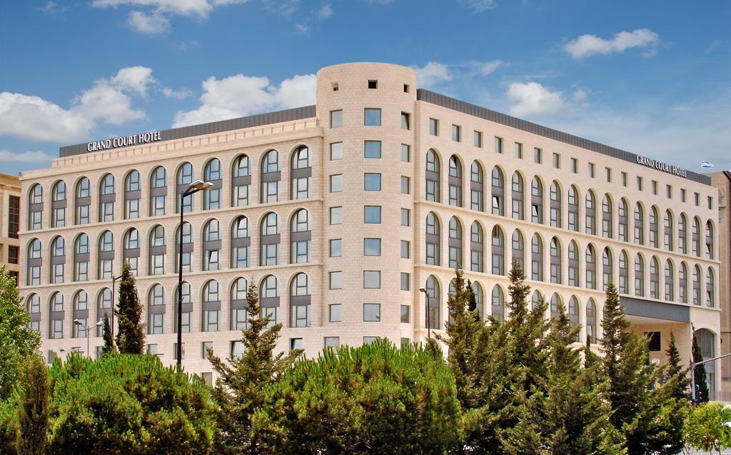Foto Hotel GRAND COURT HOTEL