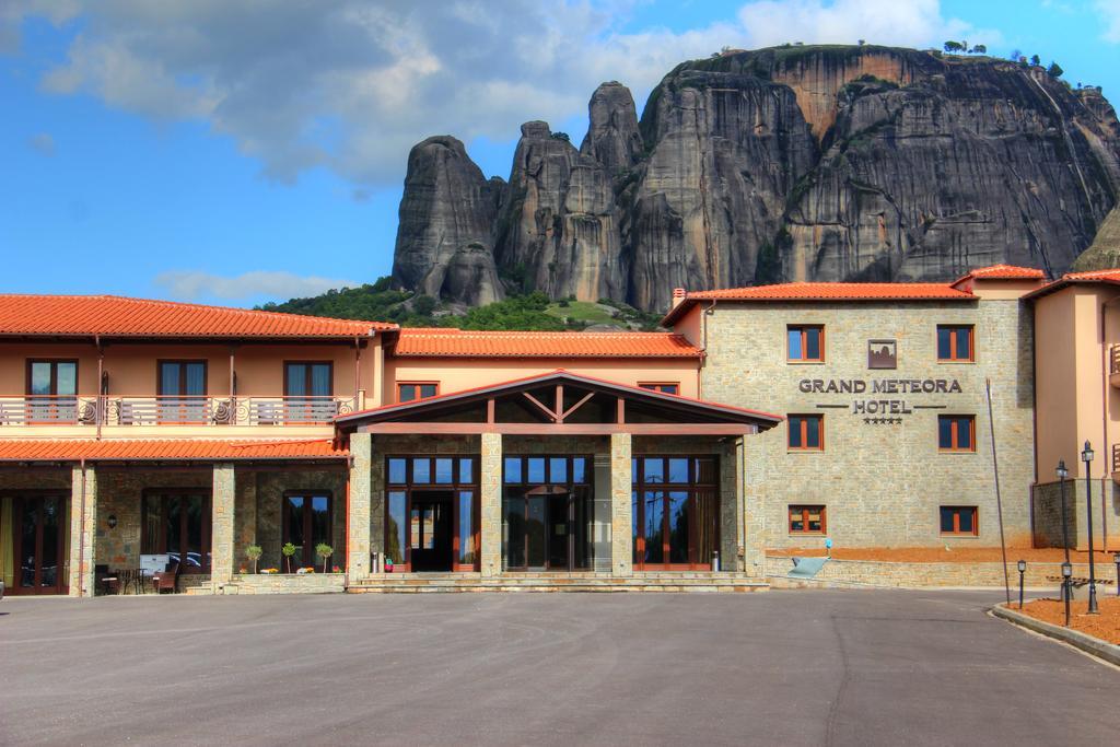 Foto Hotel GRAND METEORA HOTEL