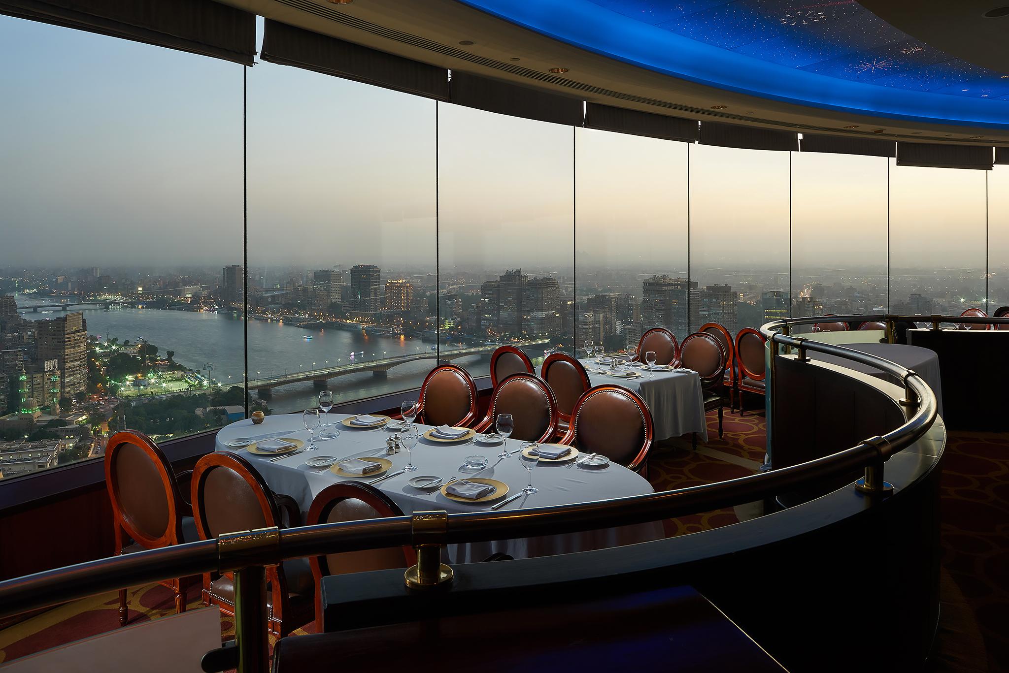 Reserva oferta de viaje o vacaciones en Hotel GRAND NILE TOWER
