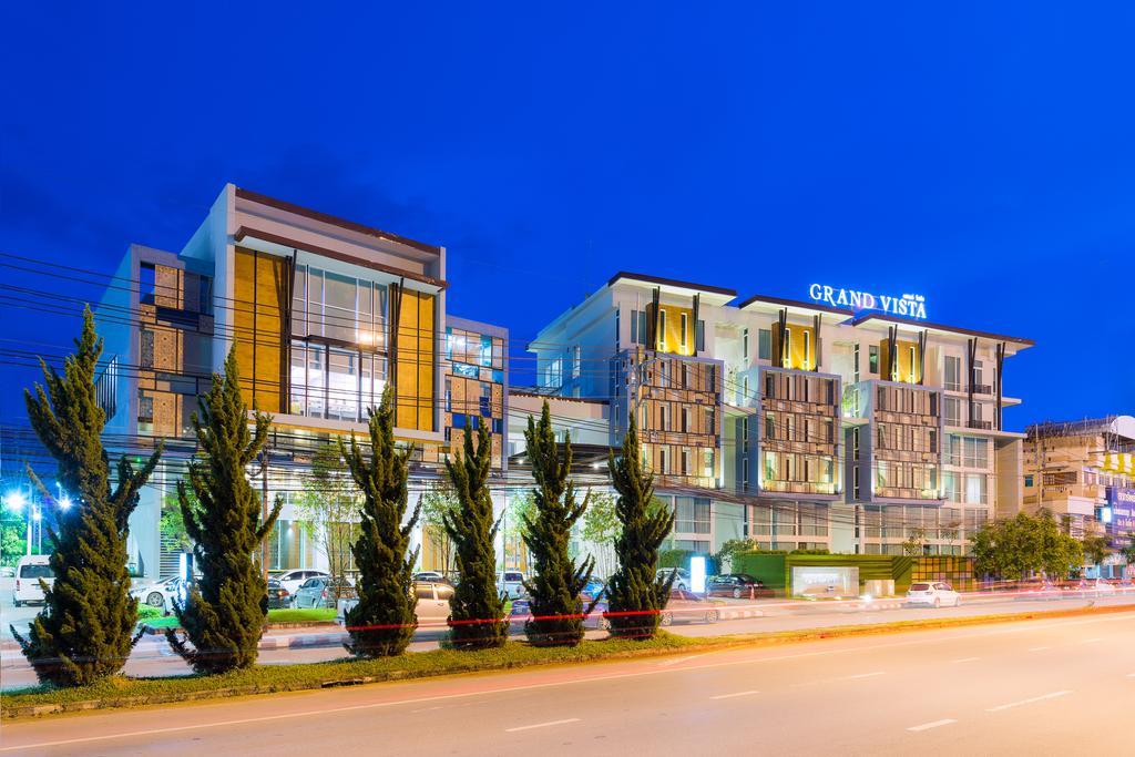 Reserva oferta de viaje o vacaciones en Hotel GRAND VISTA
