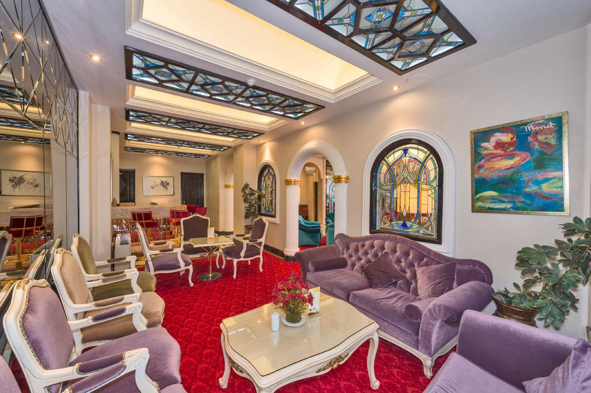 Foto Hotel * GREEN ANKA