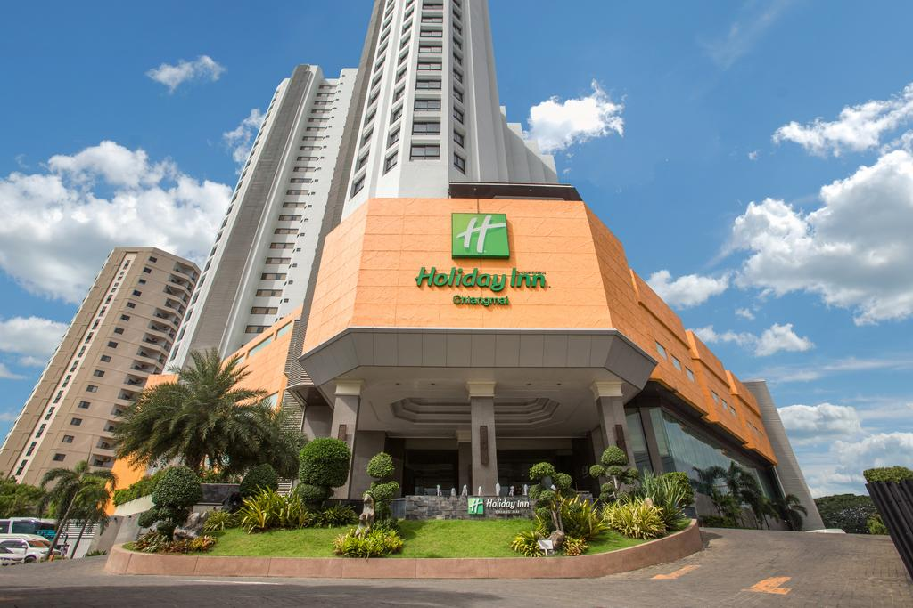 Foto Hotel HOLIDAY INN
