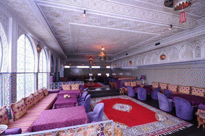 Foto Hotel INTERCONTINENTAL