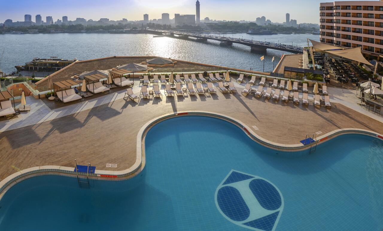 Foto Hotel INTERCONTINENTAL CAIRO SEMIRAMIS