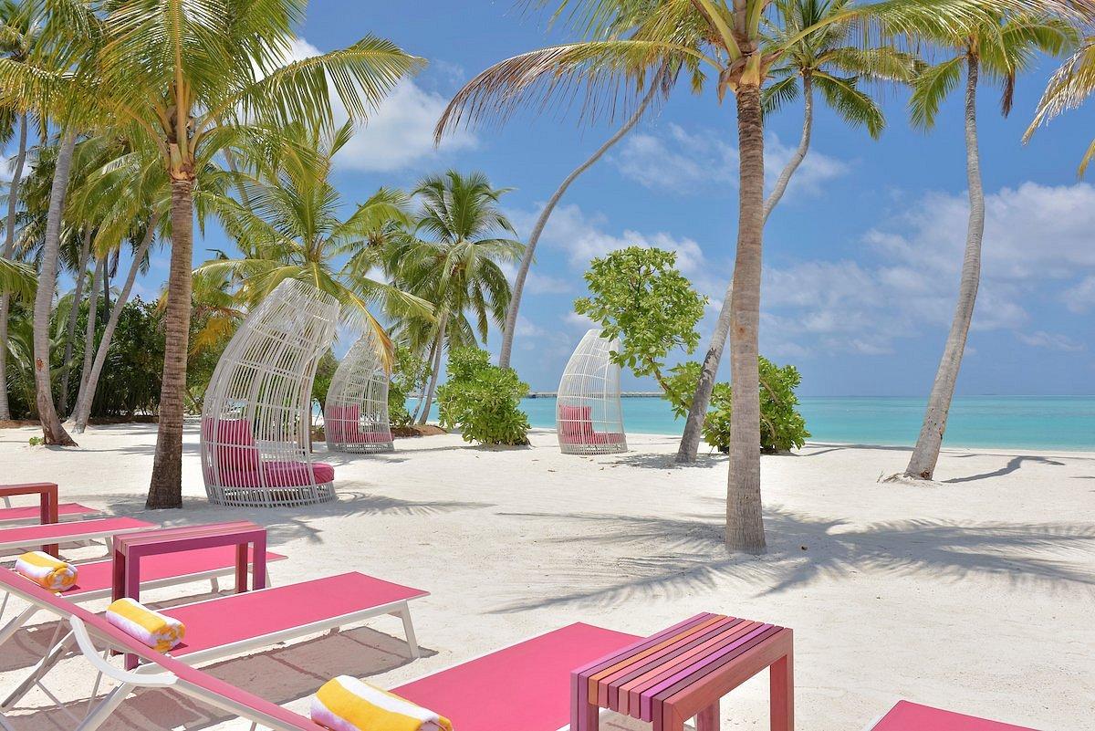 Foto Hotel KANDIMA MALDIVES