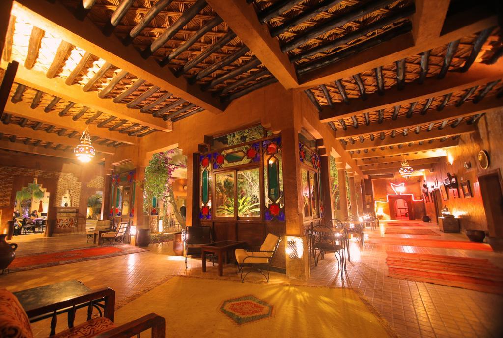 Foto Hotel KASBAH TIZIMI