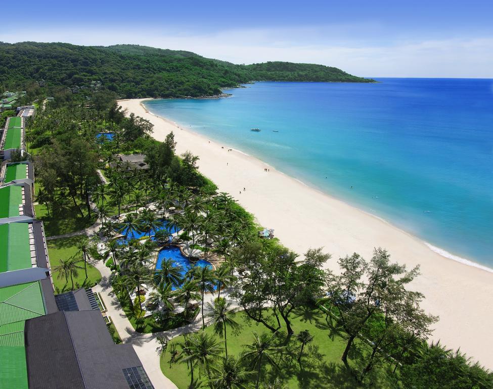Foto Hotel KATATHANI PHUKET BEACH RESORT