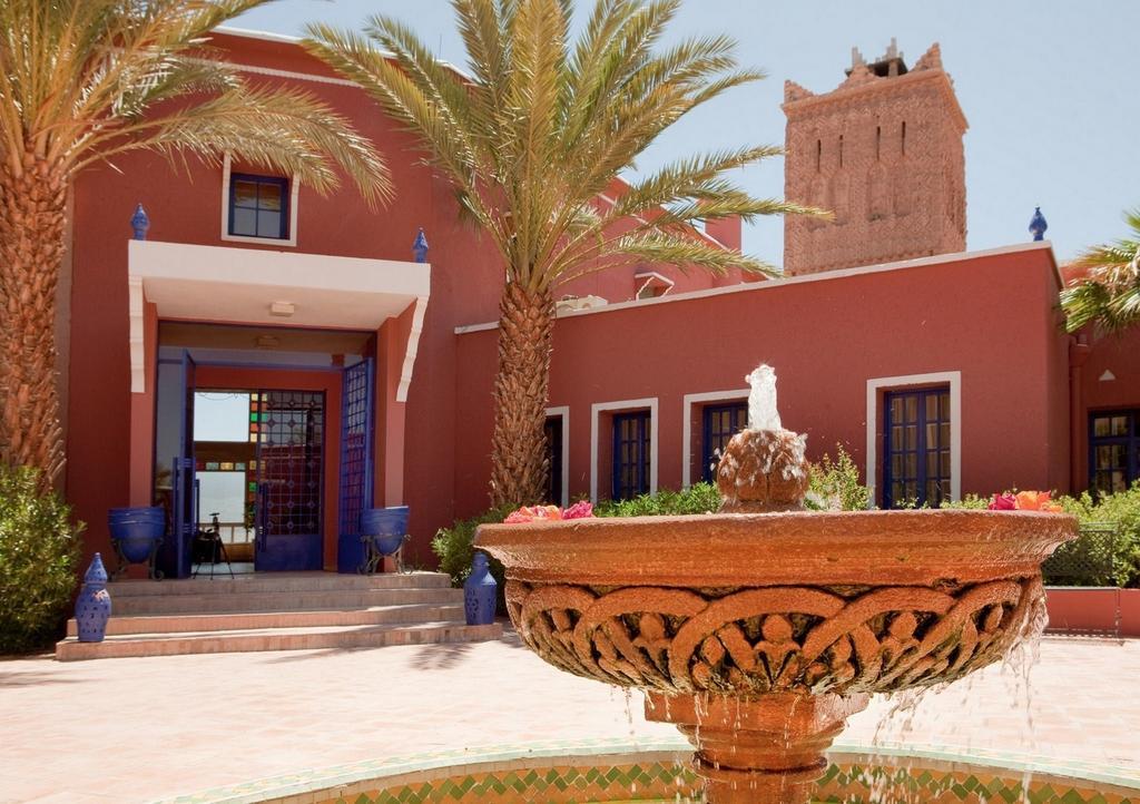 Foto Hotel KENZI AZGHOR