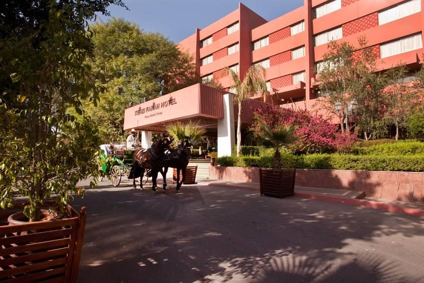 Foto Hotel KENZI FARAH