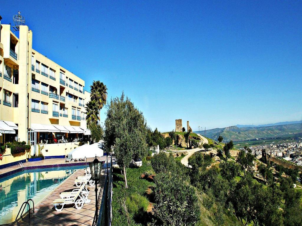 Foto Hotel LES MERINIDES