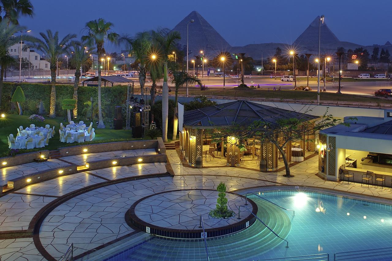 Foto Hotel MERCURE CAIRO LE SPHINX