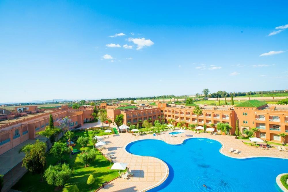 Foto Hotel MOGADOR AGDAL