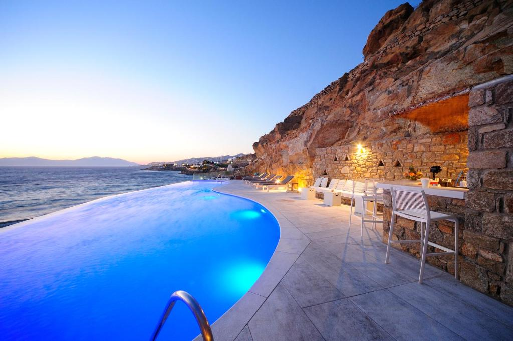 Foto Hotel MYKONOS BEACH HOTEL