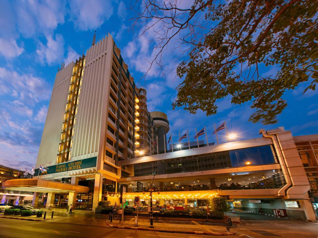 Foto Hotel NARAI