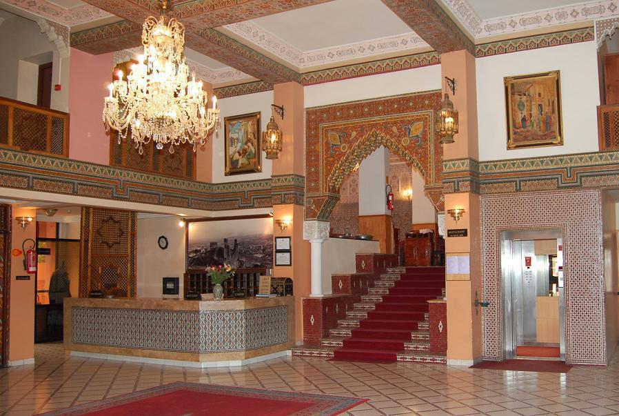 Reserva oferta de viaje o vacaciones en Hotel NOUZHA