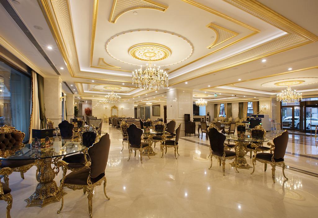 Foto Hotel * OTTOMAN´S LIFE HOTEL DELUXE