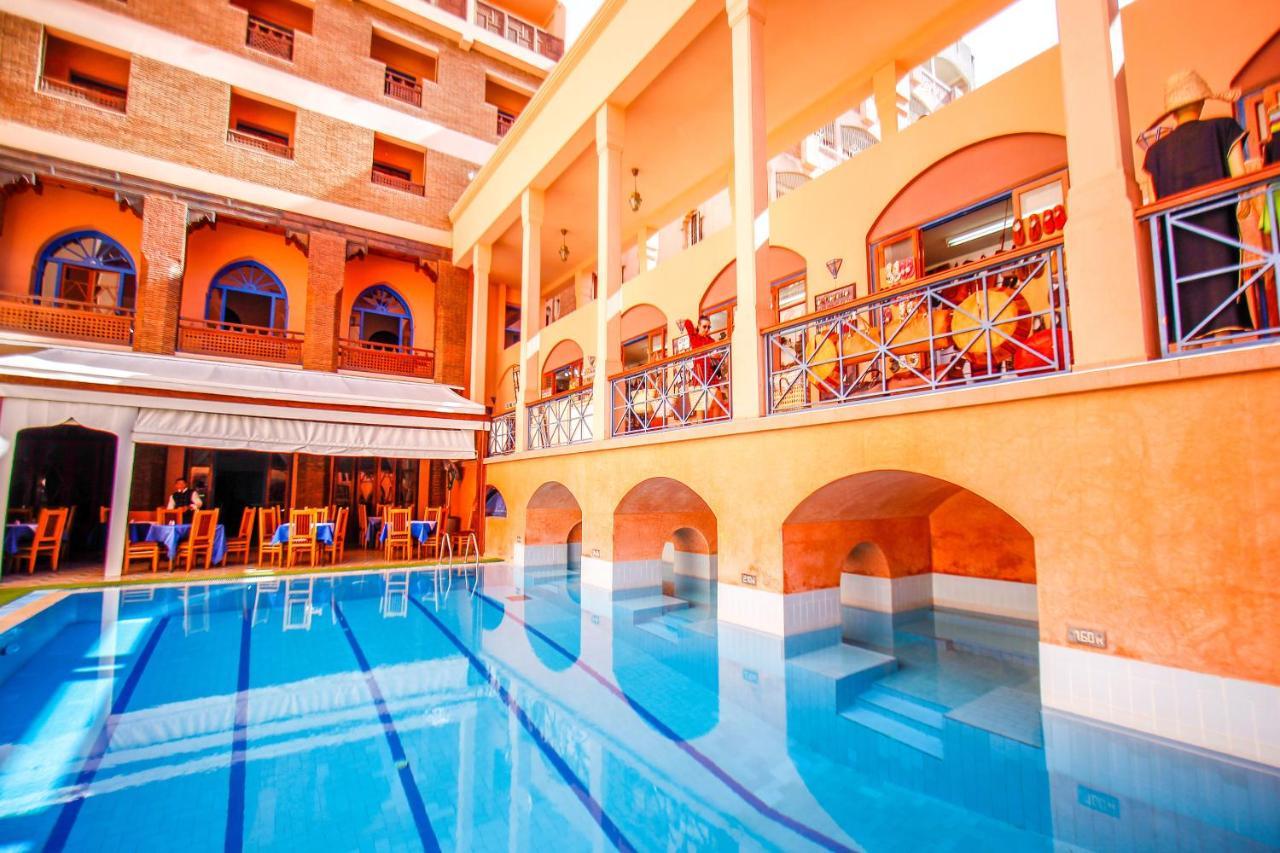 Foto Hotel OUDAYA
