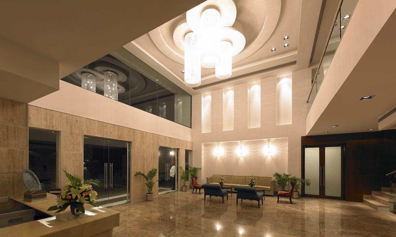 Foto Hotel PARADISE