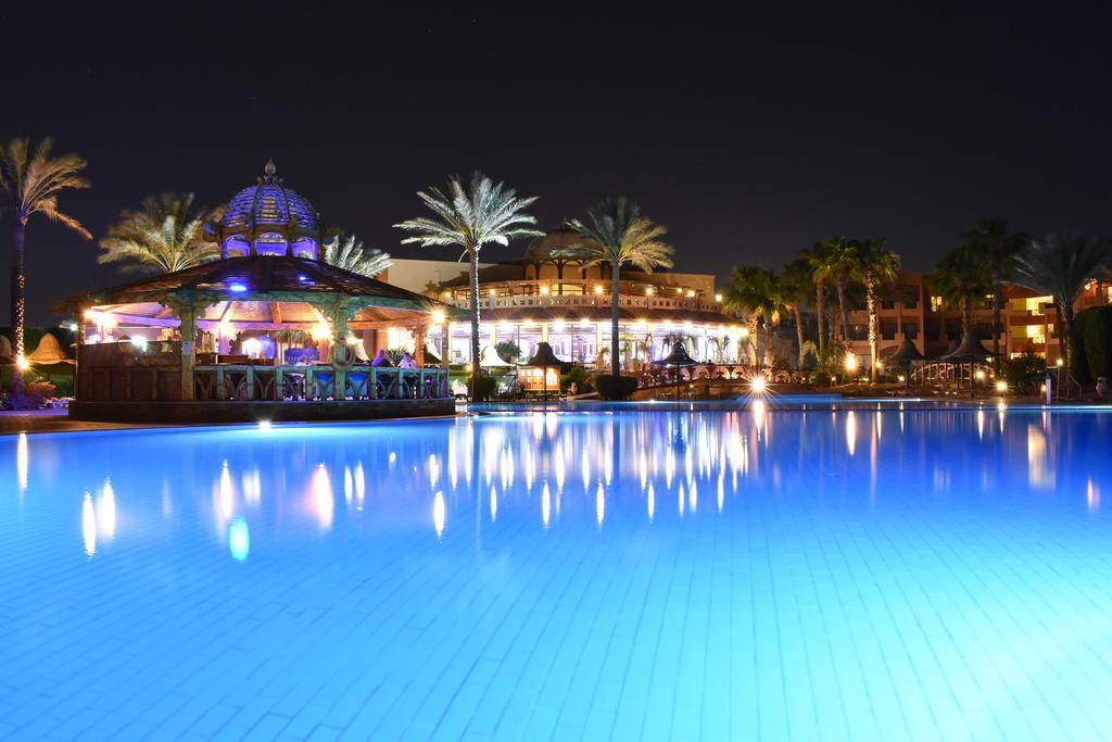 Foto Hotel PARROTEL AQUAPARK RESORT