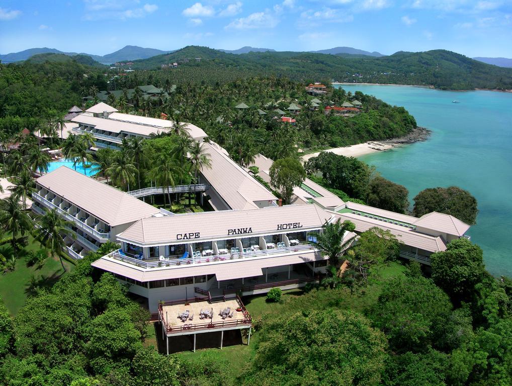 Foto Hotel PATONG BEACH CAPE PANWA