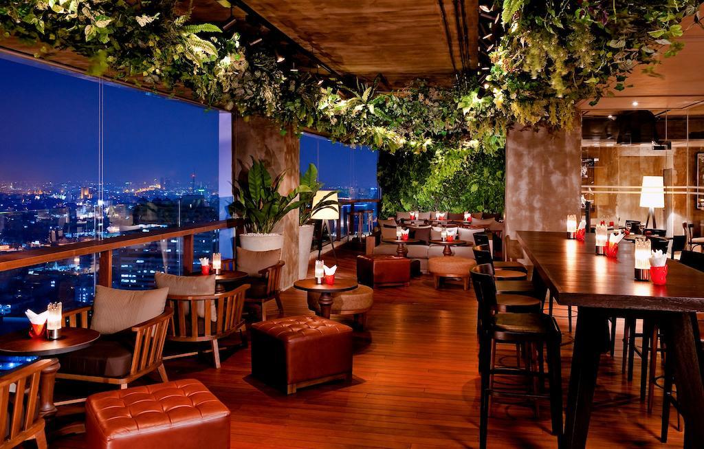 Reserva oferta de viaje o vacaciones en Hotel PULLMAN G