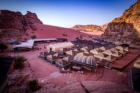 Foto Hotel RAHAYEB DESERT CAMP