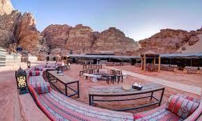 Reserva oferta de viaje o vacaciones en Hotel RAHAYEB DESERT CAMP