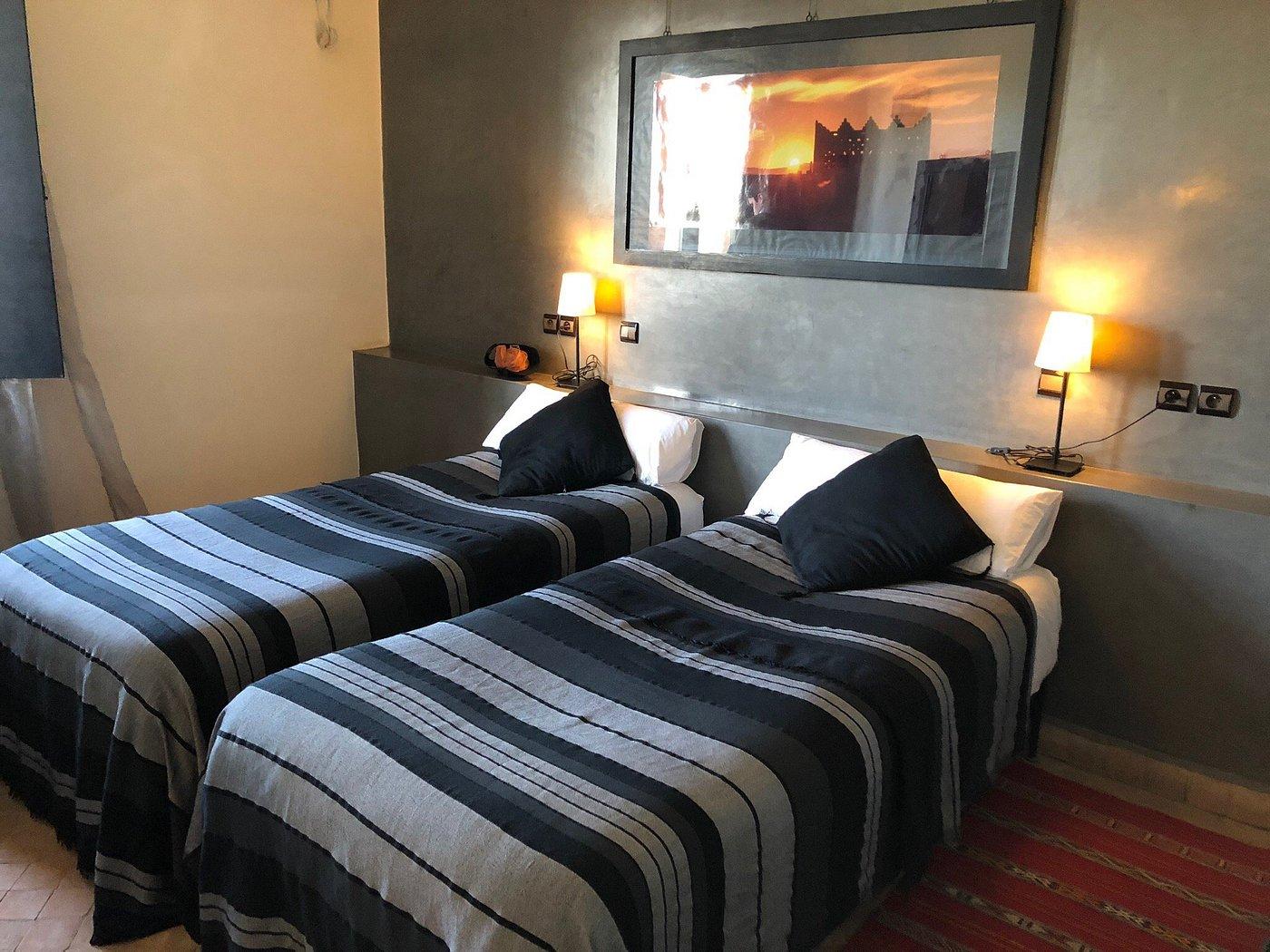 Reserva oferta de viaje o vacaciones en Hotel RIAD DAR CHAMAA