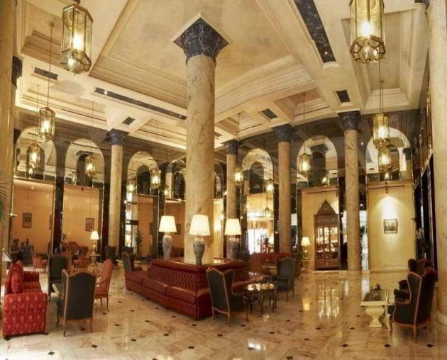 Foto Hotel ROYAL MANSOUR