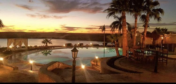 Foto Hotel SETI ABU SIMBEL LAKE RESORT